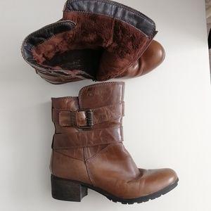 Josef Seibel GUC boots size 40